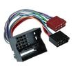 00045759 Kfz-Adapter ISO für BMW/Land Rover/Rover