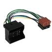 00045782 Kfz-Adapter ISO für Audi/Skoda/Seat/VW