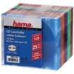 00051166 CD-Leerhülle Slim 25er-Pack