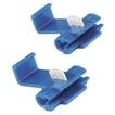 00042687 Klemmverbinder Blau 5 Stück