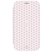 "00156096 Handy-Booklet ""Crystal Girly Edition"" Samsung Galaxy S6"