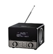 "00054820 Digitalradio ""DR1600"" DAB+ FM Bluetooth"