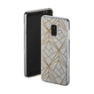 "00172123 Smartphone-Cover ""Golden Graphics"" für Samsung Galaxy A8 (2018)"