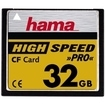 HighSpeed Pro CompactFlash 32GB 200X