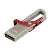 "00123919 FlashPen ""Hook-Style"" USB 2.0 8 GB 15MB/s"