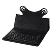 "00182502 Bluetooth-Tastatur mit Tablet-Tasche ""KEY4ALL X3100"""