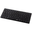 "00108392 Bluetooth-Tastatur ""KEY4ALL X510"""