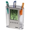 LCD Thermometer & Pen Holder