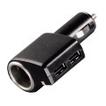"00093794 USB-Kfz-Ladegerät ""Triple Power"" 2,1A"