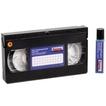 00044728 Video-Reinigungskassette VHS/S-VHS