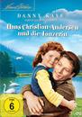 Hans Christian Andersen und die Tänzerin (DVD)