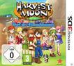 Harvest Moon: Dorf des Himmelsbaumes (Nintendo 3DS)