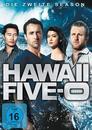 Hawaii Five-0 - Staffel 2 DVD-Box (DVD)