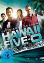 Hawaii Five-0 - Staffel 7 DVD-Box (DVD)