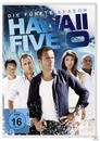 Hawaii Five-O - Season 5 DVD-Box (DVD)