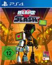 Heart & Slash (PlayStation 4)