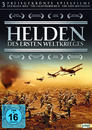 Helden des ersten Weltkriegs DVD-Box (DVD)