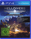Helldivers Super-Earth Ultimate Edition (Software Pyramide) (PlayStation 4)