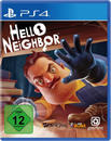 Hello Neighbor (PlayStation 4)