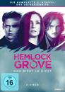 Hemlock Grove - Das Monster in Dir - Die komplette Staffel 2 (DVD)