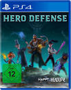 Hero Defense: Haunted Island (PlayStation 4)