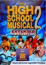 High School Musical 2 Extended Version (DVD)
