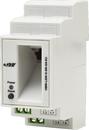 HMW-LGW-O-DR-GS-EU RS485 LAN Gateway, Hutschienenmontage