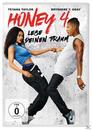 Honey 4 - Lebe deinen Traum (DVD)