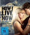 How I Live Now (BLU-RAY)