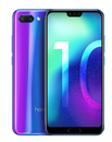 Honor 10 Smartphone 14,83cm/5,84'' Android 8.1 24+16MP 64GB Dual-SIM