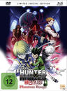 Hunter x Hunter: Phantom Rouge (BLU-RAY + DVD)