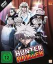 Hunter x Hunter - Vol. 2 DVD-Box (DVD)
