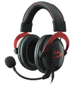 Cloud II Gaming-Headset Virtual 7.1 Surround Sound 53-mm-Treiber