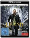 I Am Legend Star Selection (4K Ultra HD BLU-RAY)