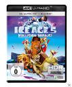 Ice Age 5 - Kollision voraus! (4K Ultra HD BLU-RAY + BLU-RAY)
