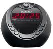 ICRP-212 Projektion Radiowecker UKW Sleeptimer