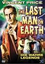 Ich bin Legende - The Last Man on Earth (DVD)