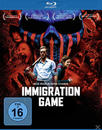 Immigration Game (BLU-RAY)