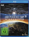 Independence Day: Wiederkehr - 2 Disc Bluray (BLU-RAY 3D/2D)