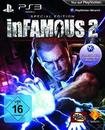 InFamous 2 Special Edition (Playstation3)