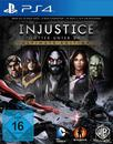 Injustice: Götter unter uns - Ultimate Edition (PlayStation 4)