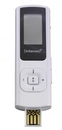 Twister MP3-Player 8GB MicroSD MP3 WMA ASF