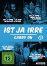 Ist ja irre - Carry On - Vol. 3 DVD-Box (DVD)