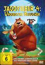 JAGDFIEBER 4: Ungebetene Besucher (DVD)