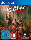 Jagged Alliance: Rage! (PlayStation 4)