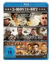Jarhead - 3-Movie-Set BLU-RAY Box (BLU-RAY)