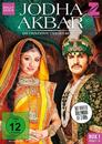 Jodha Akbar - Die Prinzessin und der Mogul - Box 1 (Folge 1-14) DVD-Box (DVD)