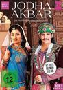 Jodha Akbar - Die Prinzessin und der Mogul - Box 3 (Folge 29-42) DVD-Box (DVD)