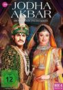 Jodha Akbar - Die Prinzessin und der Mogul - Box 4 (Folge 43-56) DVD-Box (DVD)