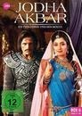 Jodha Akbar - Die Prinzessin und der Mogul - Box 6 (Folge 71-84) DVD-Box (DVD)